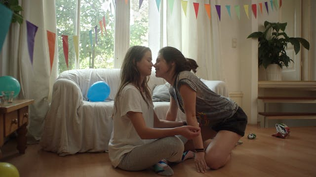 Episode 1 - Anne+ Lily & Janna