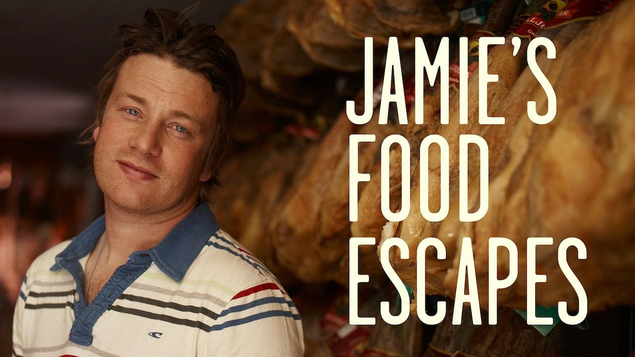 Jamie's Food Escapes