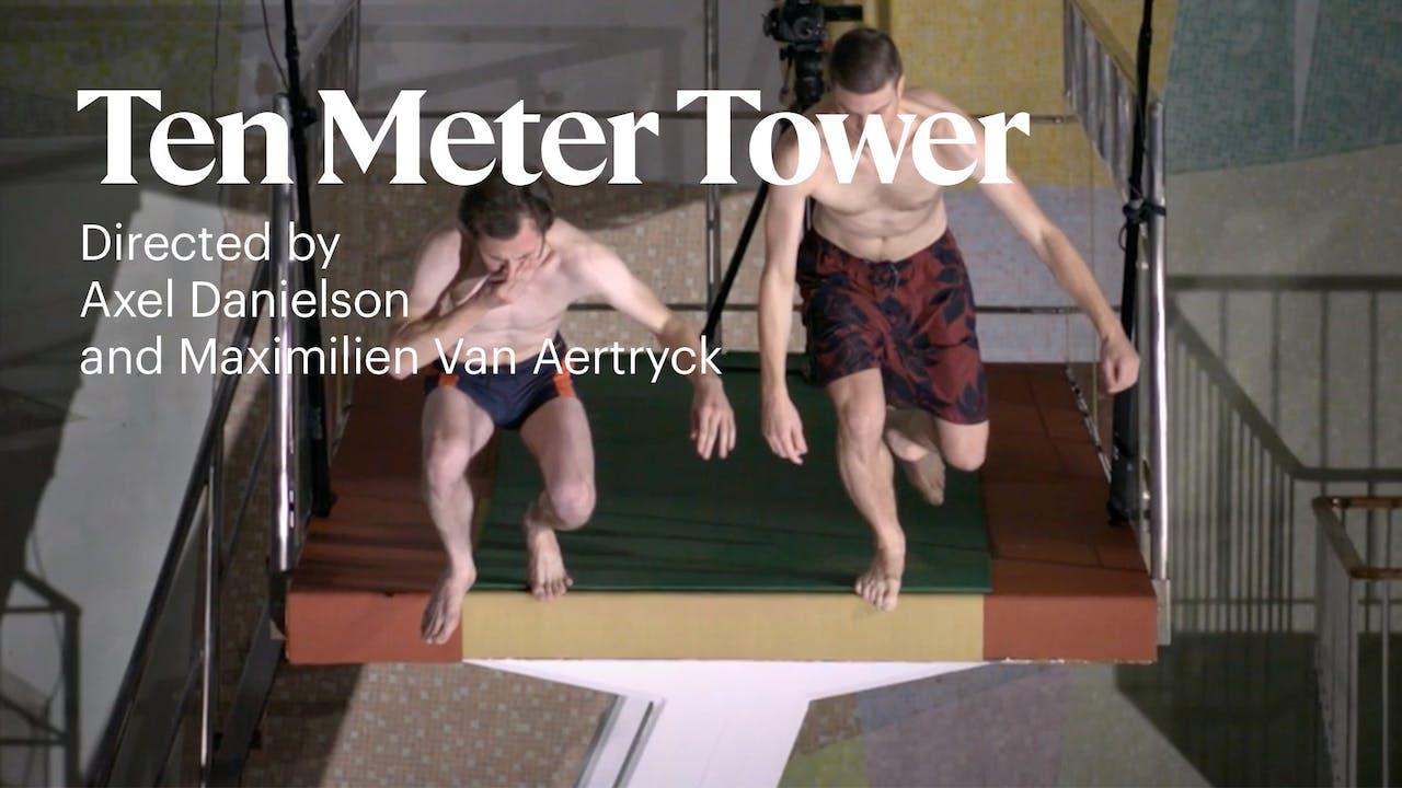 Ten Meter Tower