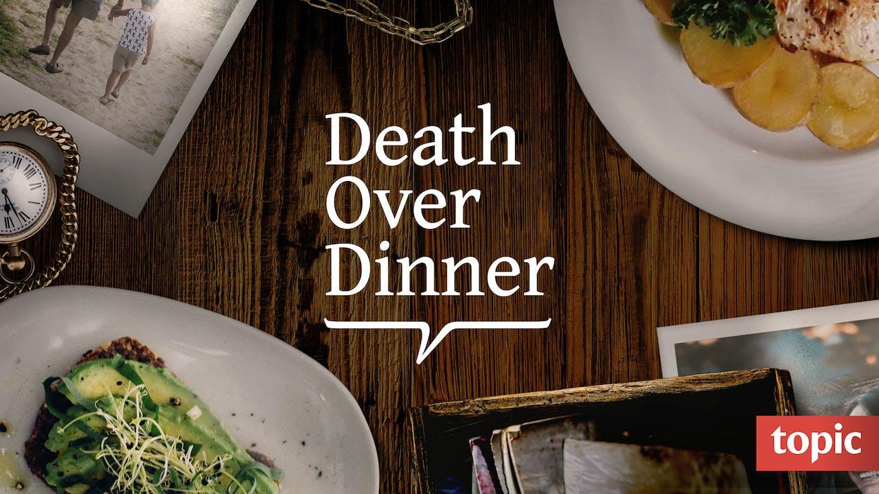 Death Over Dinner Season 1
