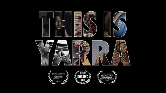 This Is Yarra