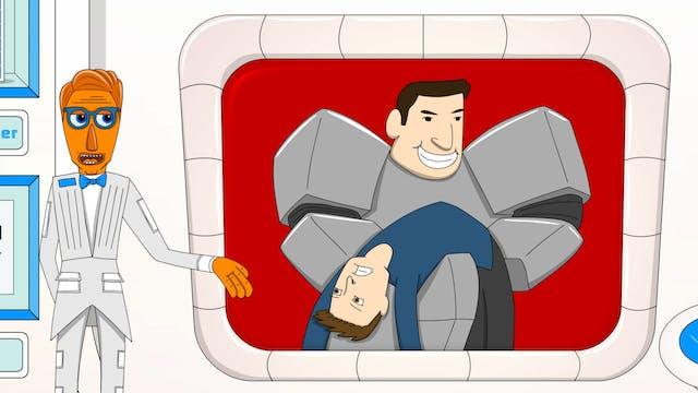 Episode 6 - Elon Musk