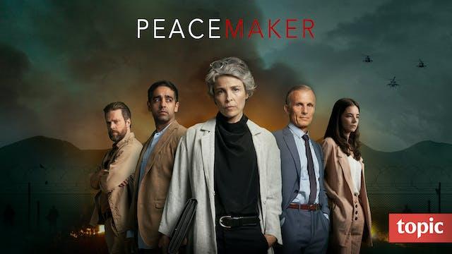 Peacemaker Season 1