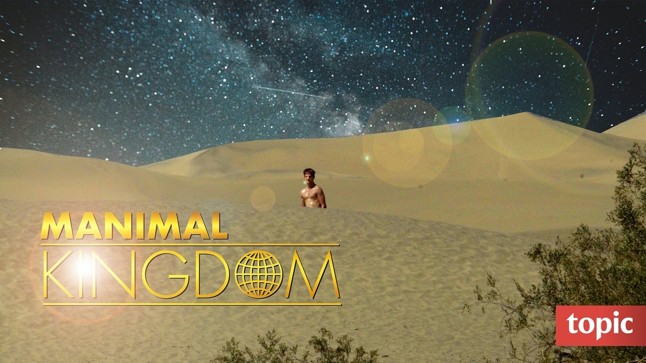 Manimal Kingdom