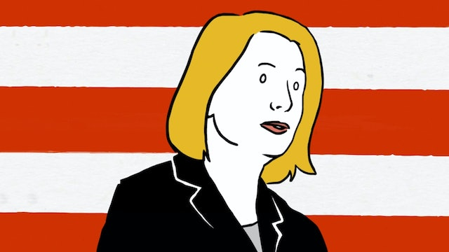 Episode 3 – Kirsten Gillibrand: Guns, Greed, and the NRA
