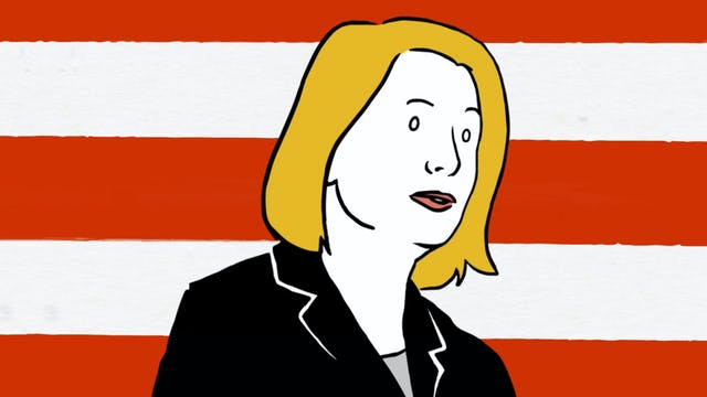 Episode 3 – Kirsten Gillibrand: Guns,...