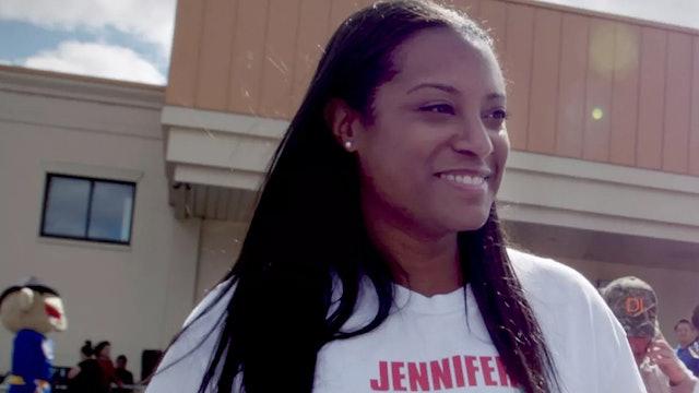 Episode 4 - Jennifer Carroll Foy