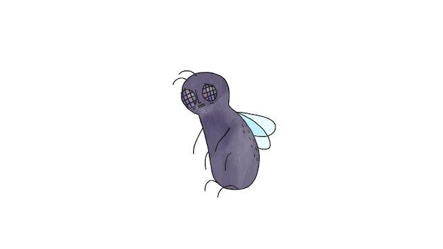 Episode 6 - Flies