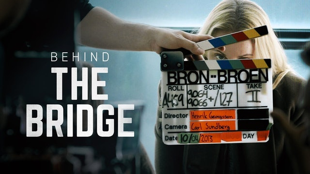 Behind The Bridge