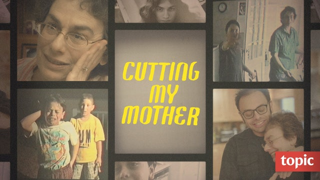 Cutting My Mother