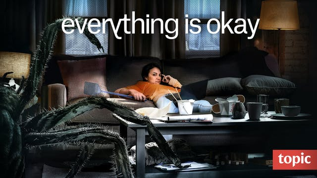 Everything is Okay Season 1