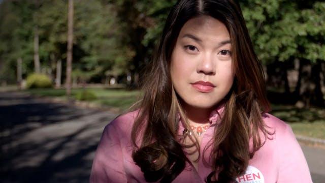 Episode 5 - Christine Lui Chen