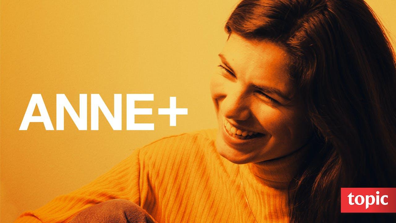 Anne+ Season 2