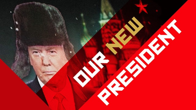 Our New President