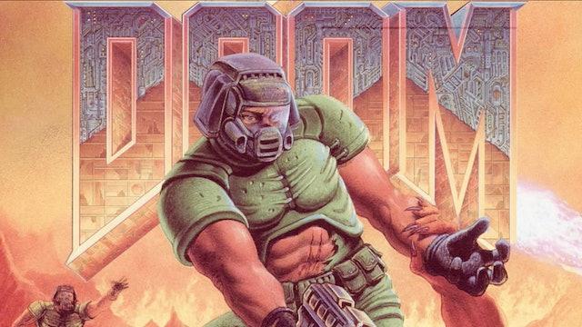 Episode 3 - The Doom Generation