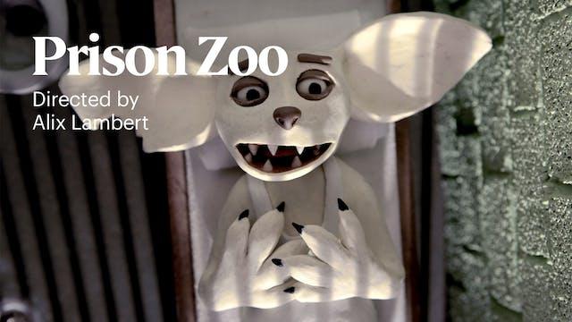 Prison Zoo