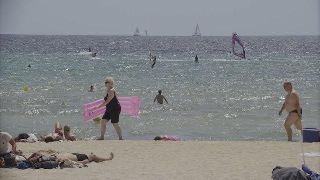 Episode 2 - Beaches