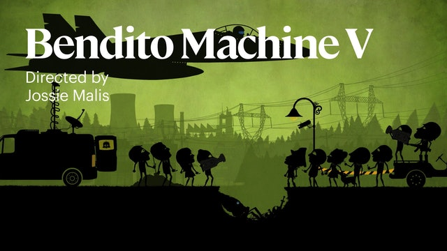 Bendito Machine V