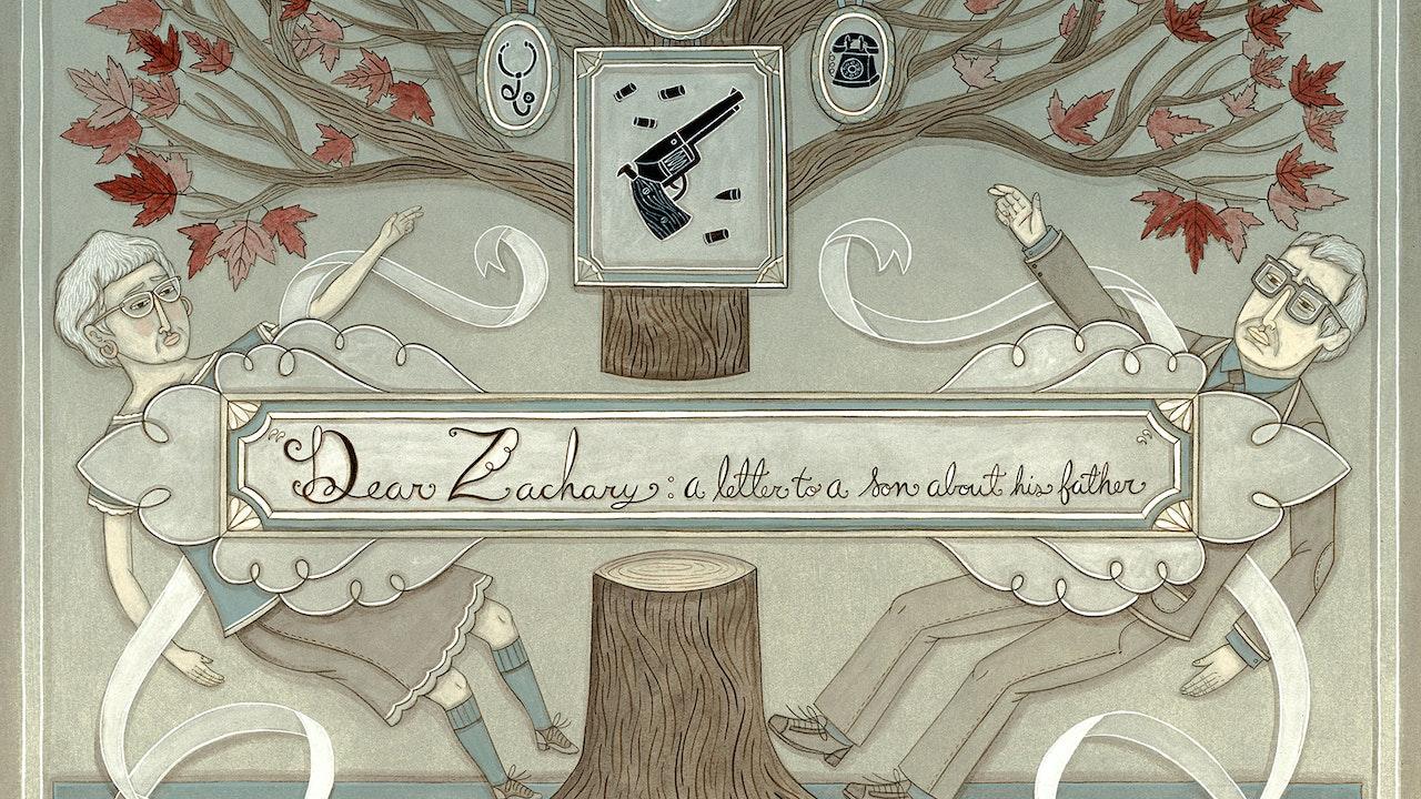 Dear Zachary - 10th Anniversary Edition