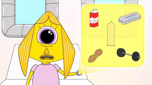 Episode 15 - Food Allergies