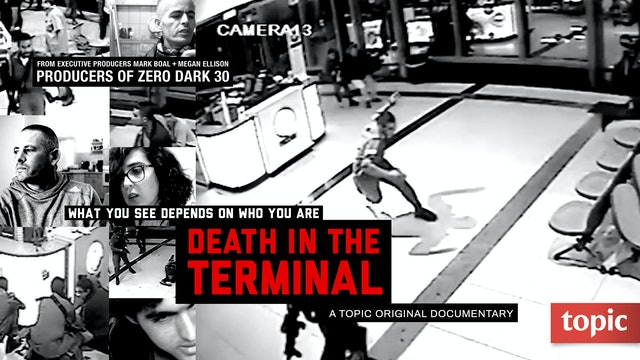 Death in the Terminal