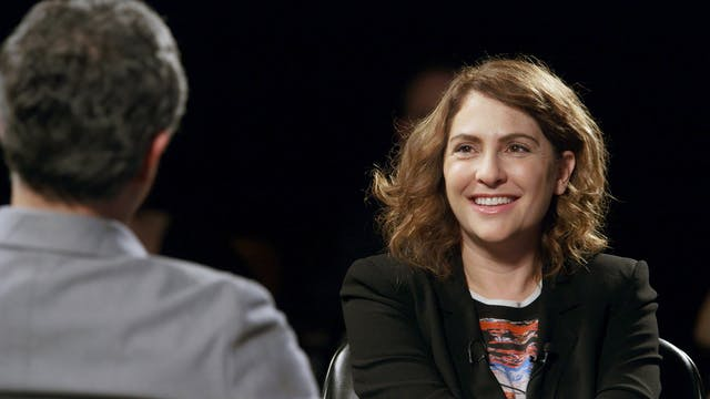Episode 2 - Jill Soloway and musical ...