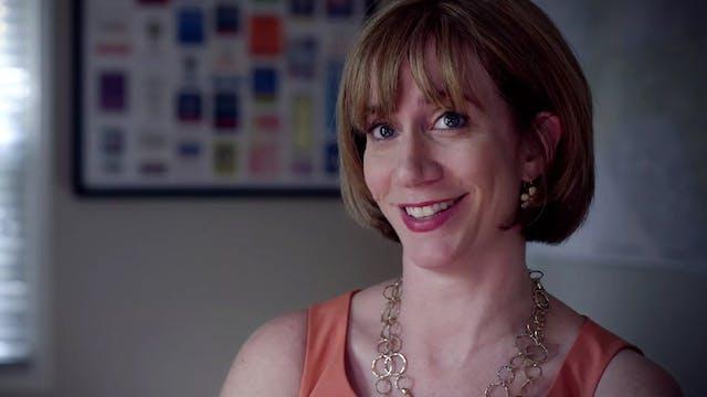 Episode 3 - Laura Moser