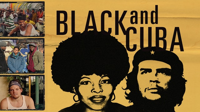 Black and Cuba