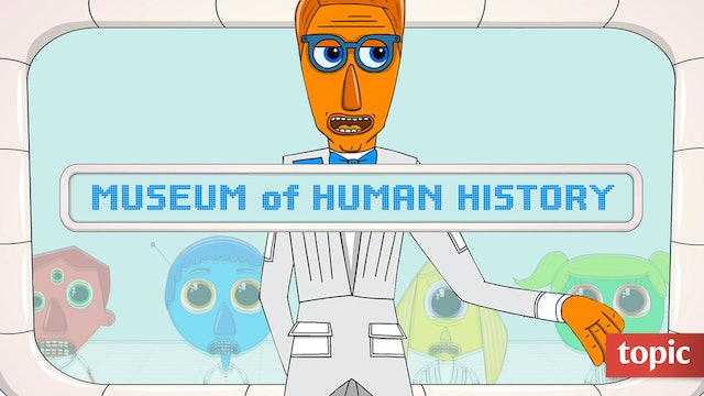 Museum of Human History