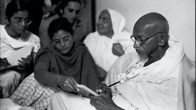 Episode 7 - Henri Cartier-Bresson + India