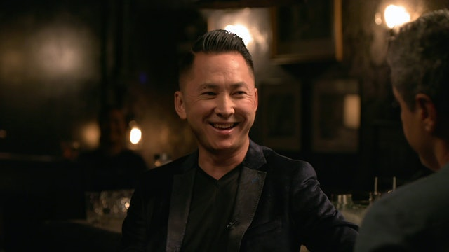 Episode 6 - Viet Thanh Nguyen with musical guest Thao and the Get Down Stay Down