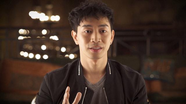 Episode 2 - Patrick Kun