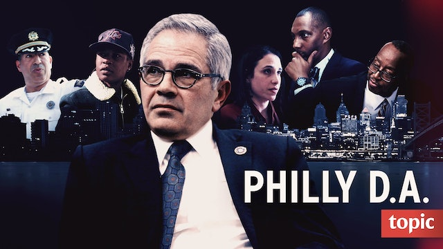 Philly D.A.