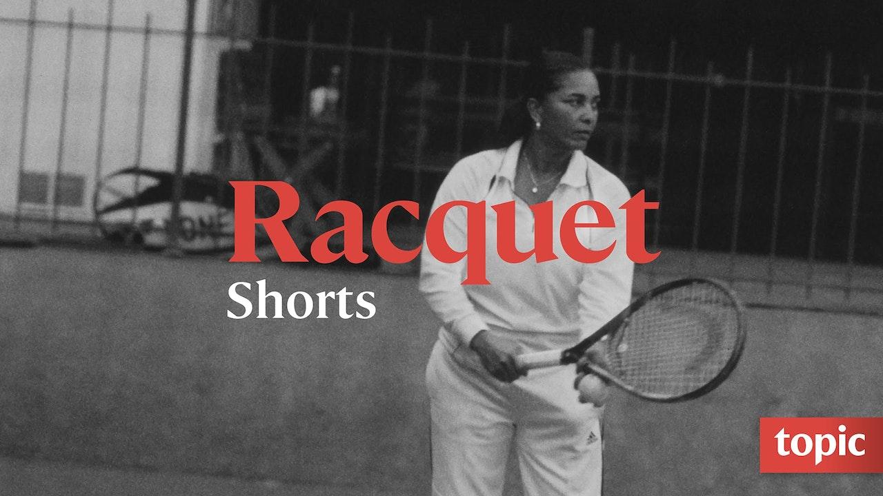 Racquet Shorts