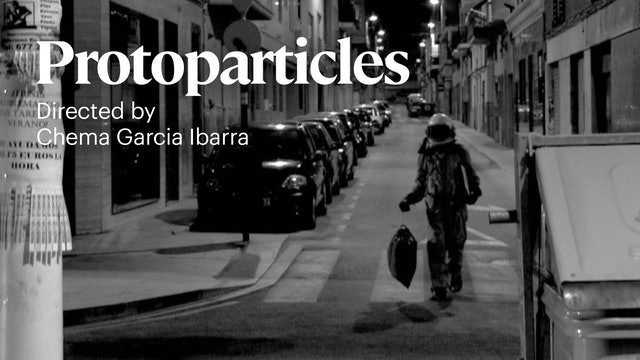 Protoparticles