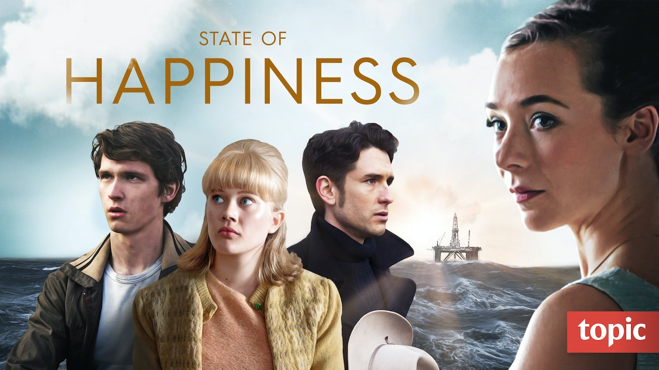 State of Happiness