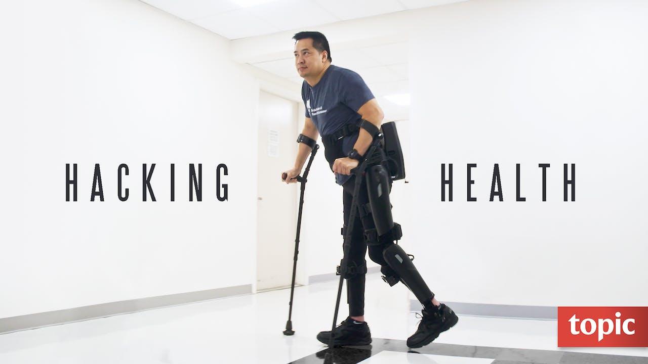 Hacking Health Season 1