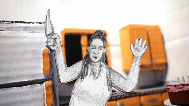 Episode 3 - Shawnda Chapman Brown