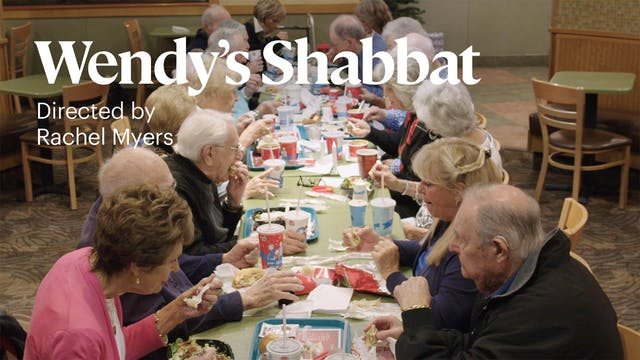Wendy's Shabbat