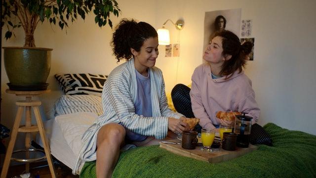 Episode 3 - Anne+ Sara & Anne