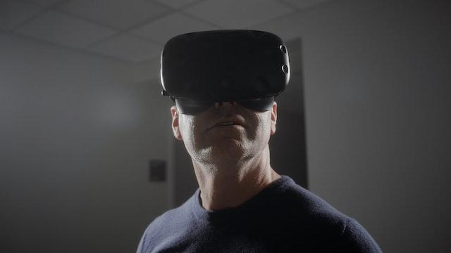 Episode 2 - Virtual Reality