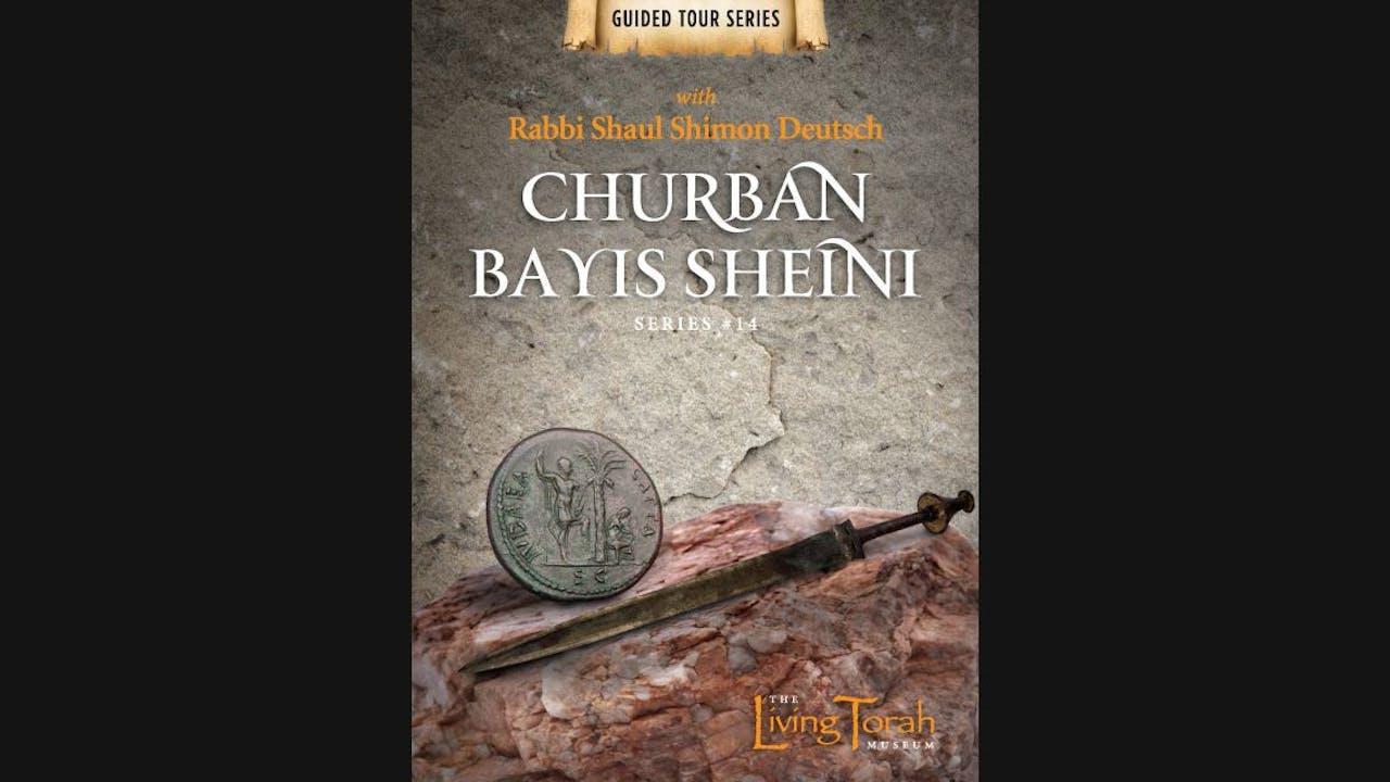 Churban Bayis Sheini
