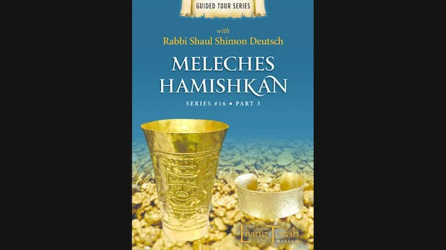 Guided Tour Vol-16 Part-3 Meleches Hamishkan - Vol. 3.mp4