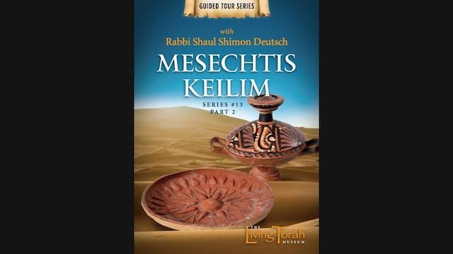 Mesechtis Keilim - Vol. 2