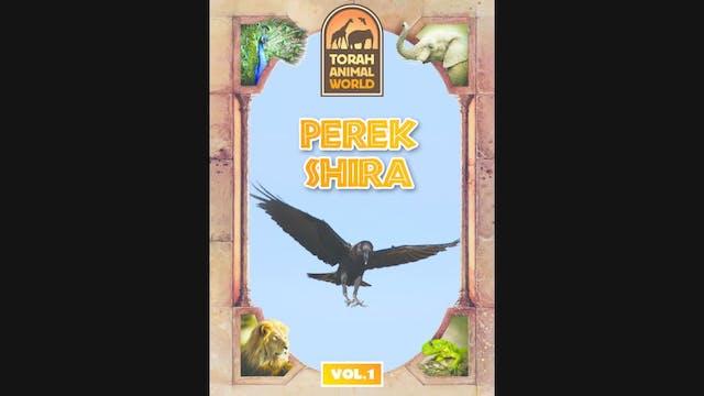 Perek Shira Vol-1