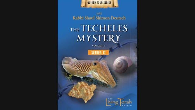 Techeles Mystery Vol. 1