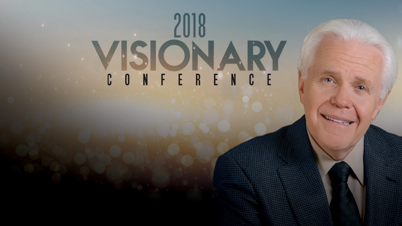 2018 Visionary Conference