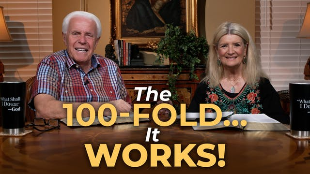 The 100 Fold…It Works!