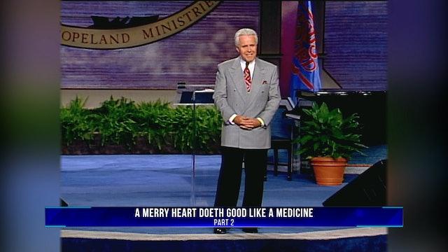 Merry Heart, Part 2