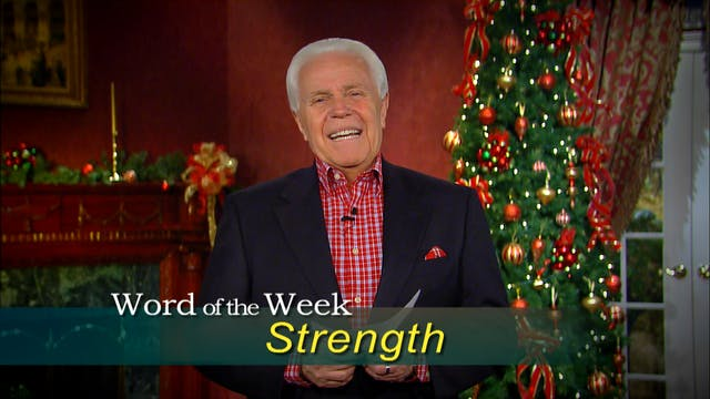 Strength (Nehemiah 8:10)